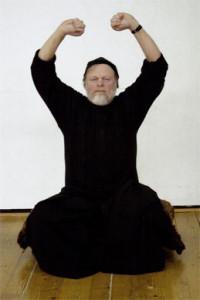 Tai Chi Tao Yoga
